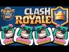 Clash Royale's 3rd Birthday Stream (Exclusive Emotes &a
