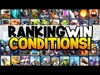 Ranking TOP 10 Win Conditions in Clash Royale 2019