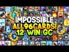 Winning a Grand Challenge Using ALL 96 Cards in Clash Royale...